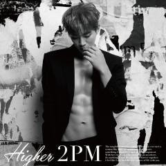 Higher (JUNHO Version) - 2PM