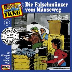 011/Die Falschmünzer vom Mäuseweg