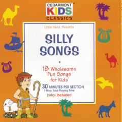 Silly Songs - Cedarmont Kids