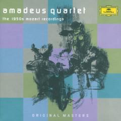 Amadeus Quartet - The 1950s Mozart Recordings - Amadeus Quartet, Cecil Aronowitz