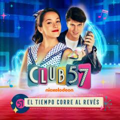 Club 57 - Evaluna Montaner, Club 57 Cast
