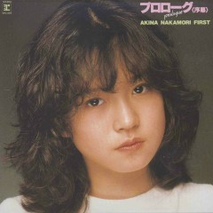 Prologue - Akina Nakamori