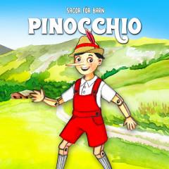Pinocchio - Staffan Götestam, Sagor för barn, Barnsagor