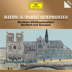 Haydn, J.: 6