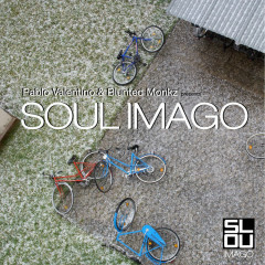 Pablo Valentino & Blunted Monkz Presents Soul Imago Vol.1 - Various Artists