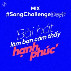 Song Challenge Day 9 - Various Artists