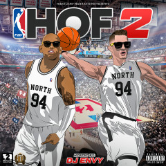 Fresh 2 Def Presents: Hall of Fame 2 (Hosted by: DJ Envy) - DA L.E.S, Dj D Double D