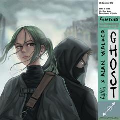 Ghost (Remixes) - Au/Ra, Alan Walker