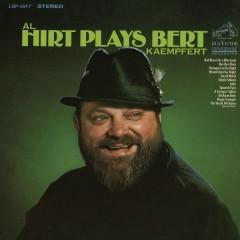 Plays Bert Kaempfert