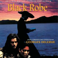 Black Robe (Original Motion Picture Soundtrack) - Georges Delerue