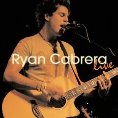 NapsterLive - Ryan Cabrera