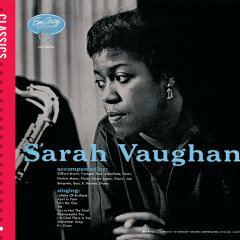 Sarah Vaughan With Clifford Brown - Sarah Vaughan,Clifford Brown