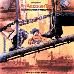 An American Tail - James Horner