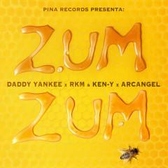 Zum Zum (Single) - Daddy Yankee, RKM & Ken-Y, Arcangel
