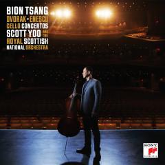 Bion Tsang / Dvorak / Enescu Cello Concertos