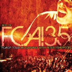 FCA! 35 Tour - An Evening With Peter Frampton (Live) - Peter Frampton