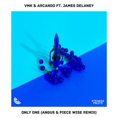 Only One (ANGUS & Piece Wise Remix)