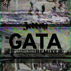 Gata Remixer - Joddski