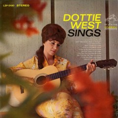 Sings - Dottie West