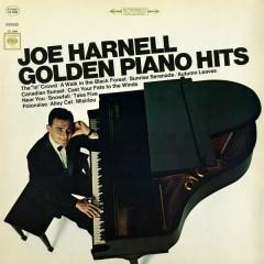 Golden Piano Hits - Joe Harnell