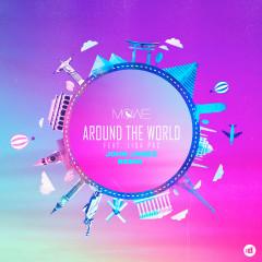 Around the World (John James Remix)