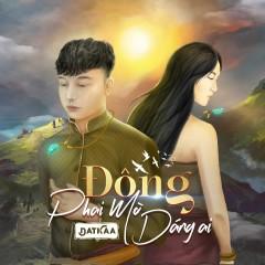 Đông Phai Mờ Dáng Ai (Single)