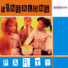 Sing Along Party - Various Artists