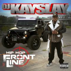 Hip Hop Frontline - Dj Kay Slay