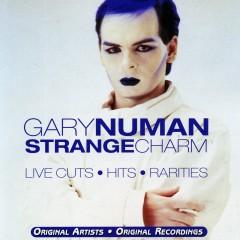 Strange Charm - Live Cuts, Hits, Rarities - Gary Numan