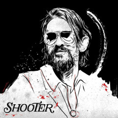 Fast Horses & Good Hideouts (Single) - Shooter Jennings