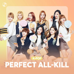 K-Pop Perfect All-Kill
