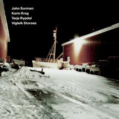Nordic Quartet - John Surman, Karin Krog, Terje Rypdal, Vigleik Storaas