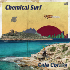 Cala Comte (EP) - Chemical Surf