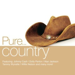 Pure... Country