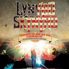 Second Helping - Live From Jacksonville At The Florida Theatre - Lynyrd Skynyrd