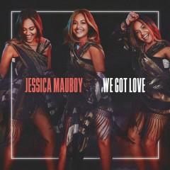 We Got Love - Jessica Mauboy
