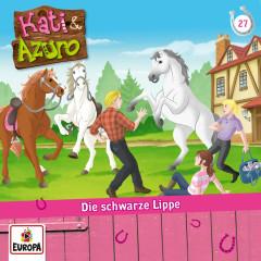 027/Die schwarze Lippe - Kati & Azuro