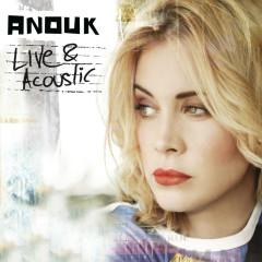 Live & Acoustic - Anouk