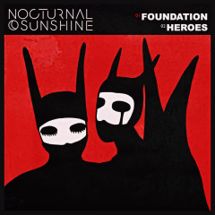 Foundation - Nocturnal Sunshine