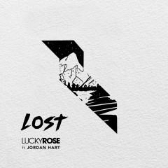 Lost - Lucky Rose,Jordan Hart