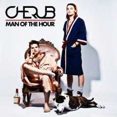 Man of the Hour - Cherub