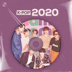 K-Pop Năm 2020 - BTS, BLACKPINK, SEVENTEEN, EVERGLOW
