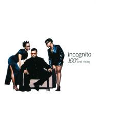 100º And Rising - Incognito