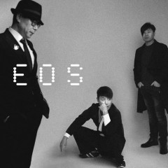 Forgotten Spy (Single) - EOS