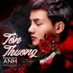 Tổn Thương (Single) - Phan Duy Anh