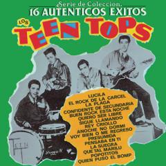 Serie De Coleccíon 16 Autenticos Exitos - Los Teen Tops