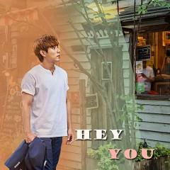 Hey You (Single)