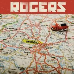 Mit dem Moped nach Madrid/Meine Soldaten - Rogers
