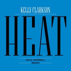 Heat (Paul Morrell Remix)