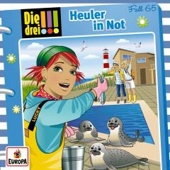 065/Heuler in Not - Die drei !!!
